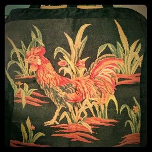 BEAUTIFUL TAPESTRY (ROOSTER)